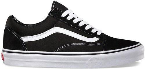 68844275fd8 -16% Dámské boty Vans OLD skool black white 40