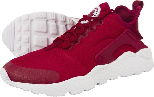 Boty Nike Huarache Run Ultra Noble Red 819151-601 - Glami.cz 72412610f3