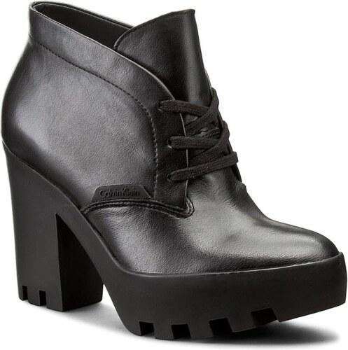 Magasított cipő CALVIN KLEIN JEANS - Stevie RE9619 Black - Glami.hu 79b8407714