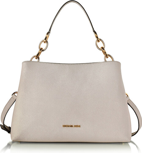 Kabelka Michael Kors Portia large tote cement - Glami.cz 5005be0f718