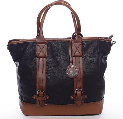 MC Mary Dámská luxusní kabelka do ruky i přes rameno Akira a37cdb83aa