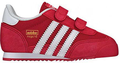20ec08dce6f adidas Originals Adidas Dragon CF I růžové - Glami.cz