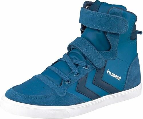 Hummel Sneaker »Slimmer Stadil Sneaker Junior«
