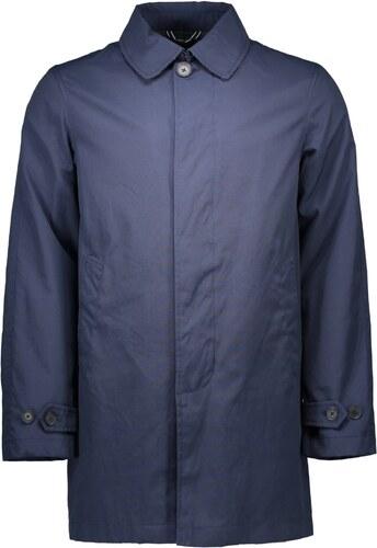 d8ab5d926 Pánsky kabát Gant - Modrá / S - Glami.sk