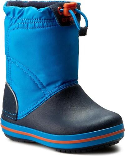 597b9906778 Crocs Crocband Lodgepoint Boot K 203509 - Glami.cz