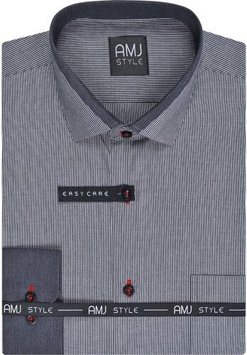 ab5da87d0fa Textil Soldán Pánská košile