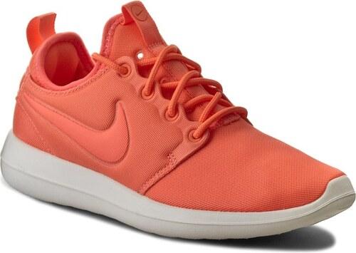 Topánky NIKE - Roshe Two 844931 600 Atomic Pink Sail Turf Orange ... c8db0922387
