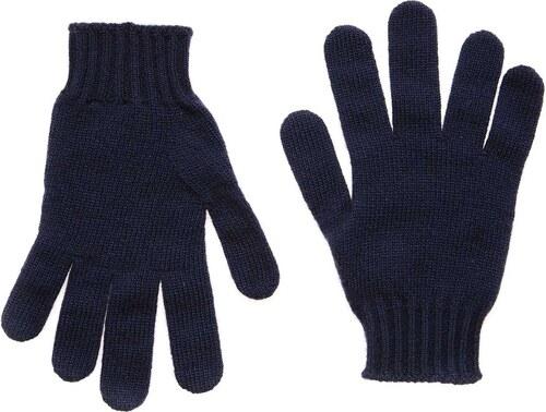 0 1 2 Handschuhe - blau