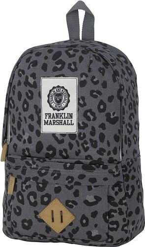 Rucksack, »Franklin & Marshall, Girls Backpack, leopard«