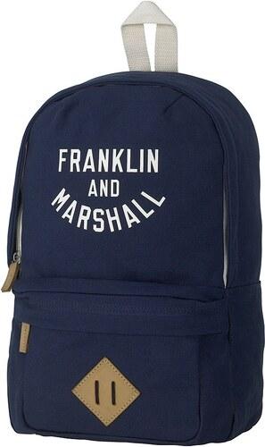 Rucksack, »Franklin & Marshall, Boys Backpack, dunkelblau«