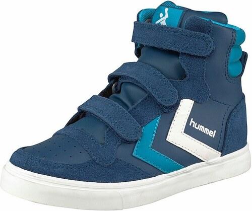 Hummel Sneaker »Stadil Leather Sneaker Junior«