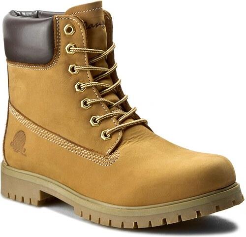 Outdoorová obuv CANGURO - A029-300 Giallo - Glami.sk 9724fbc9a6c