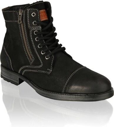046160a0f2c Urban X kotníčková bota - Glami.cz