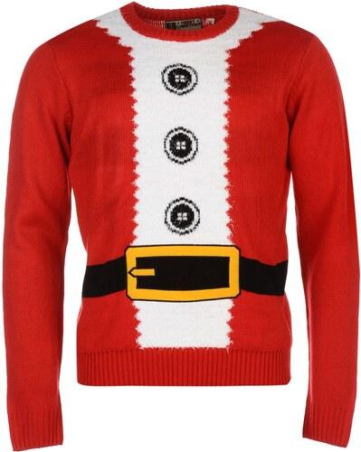Star 3D férfi kötött karácsonyi pulóver - Glami.hu b1907ba177