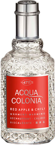 4711 Eau de Cologne (EdC) Red & Chilli 50 ml