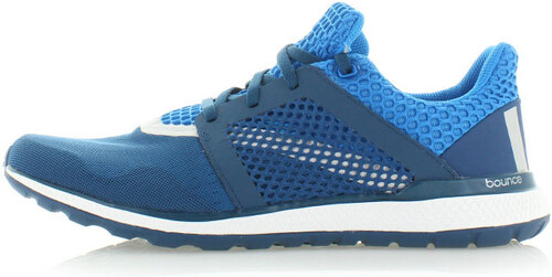 adidas PERFORMANCE Pánske modré tenisky ADIDAS Energy Bounce 2 ... cc328100e28