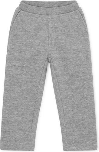 Pantalon Long - Gris