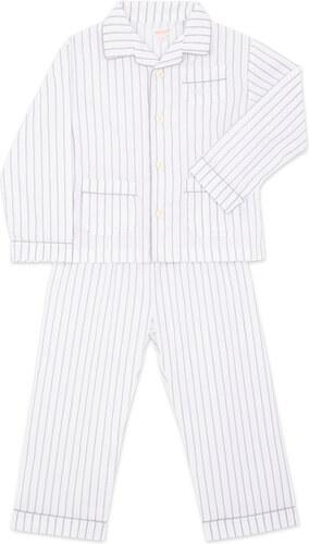 Pyjama Long - Gris Clair