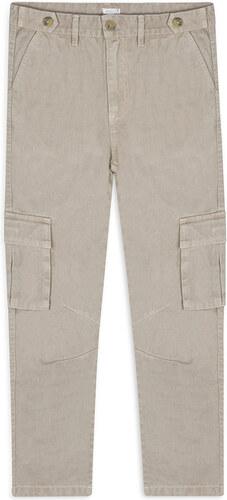 Pantalon Cargo - Pierre