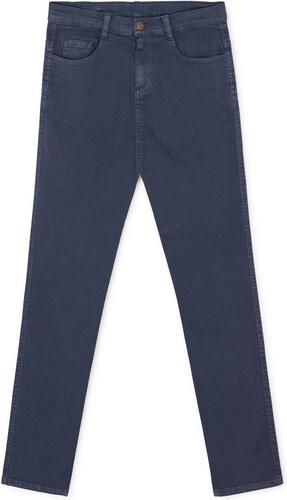 Pantalon Délavé - Gris