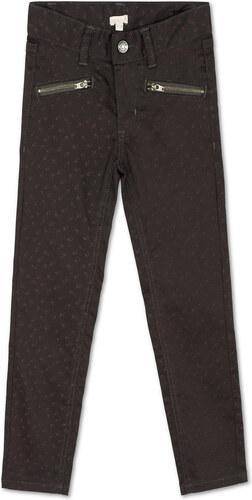 Pantalon Long Imprimé - Fraise