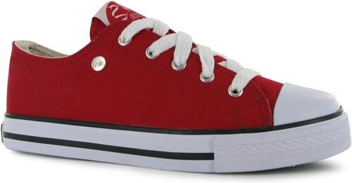Dunlop Plátěnky Low Dětské tenisky - Glami.sk 2b0b8b77ba0