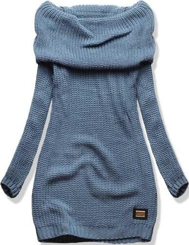 Pullover blau MODA01ST