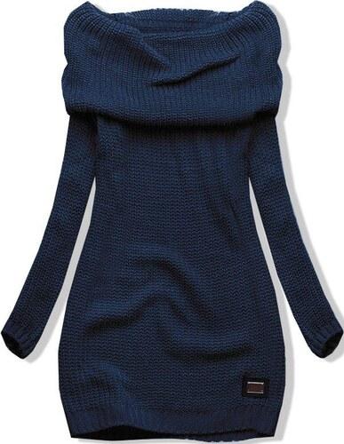 Pullover dunkelblau MODA01ST