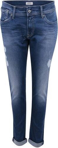 Modré dámské džíny Pepe Jeans Joey - Glami.cz 9692816768