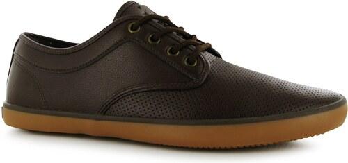 Soviet Bux Vamp pánské Shoes Brown Gum 974ce41962