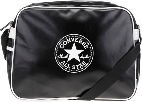 Čierna taška cez rameno Converse - Glami.sk 831d3ab896
