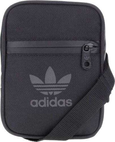 Černá pánská crossbody taška adidas Originals - Glami.cz f288b6a23e6