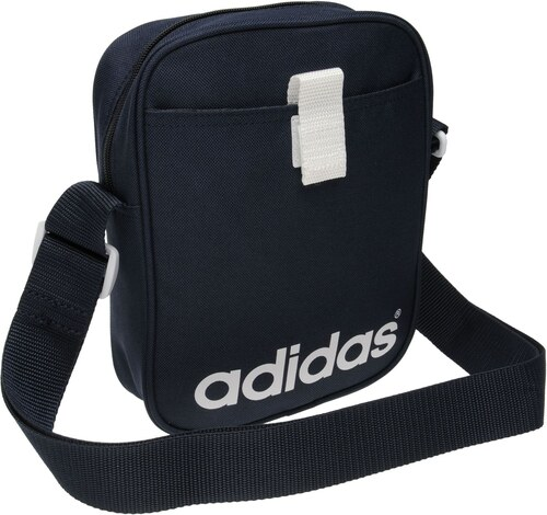 Taška přes rameno adidas Daily Organiser pán. námořnická modrá ... edc979f8271