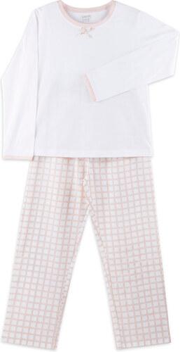Pyjama Maille Long – Vieux Rose