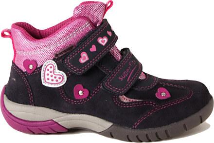32578951c56 SUPERFIT Superfit GORE-TEX kotníková podzimní dívčí obuv 7-00136-81 ...