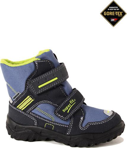 SUPERFIT SUPERFIT zimní boty GORE-TEX 7-00044-81 - Glami.cz d9cc1fdf5e