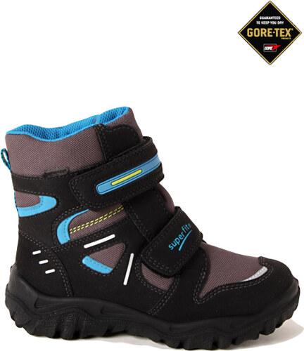 SUPERFIT SUPERFIT zimní boty GORE-TEX 7-00080-06 - Glami.cz 7c605e7783