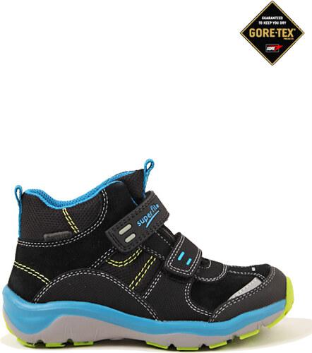 SUPERFIT Superfit GORE-TEX dětská obuv zateplená 7-00239-00 - Glami.cz 64b5462091