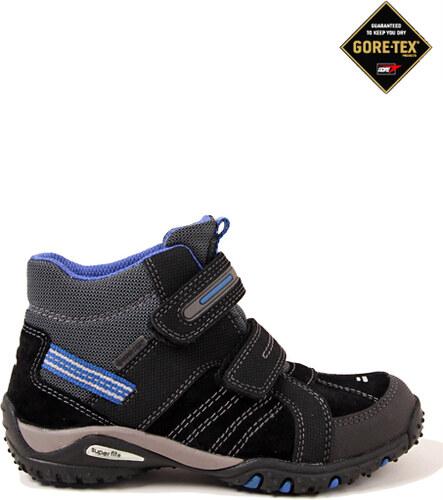 SUPERFIT Superfit GORE-TEX dětská obuv podzimní zimní 7-00360-02 ... bab68b516b