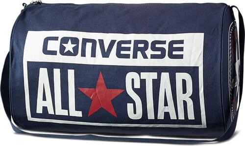 Converse tmavě modrá sportovní taška Chuck Taylor All Star Legacy Duffel Bag cc81c333c2