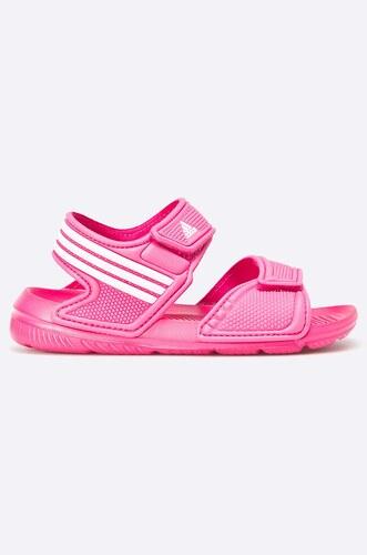 01b2e2ea872 adidas Performance - Dětské sandály Akwah 9 K - Glami.cz