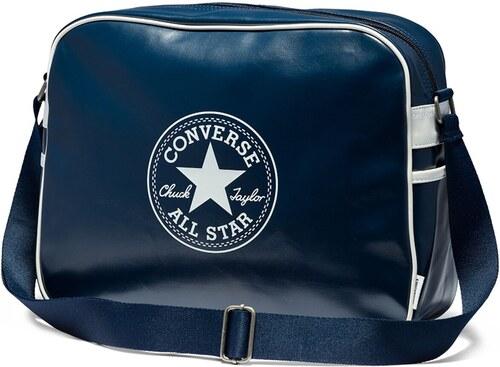 Converse tmavě modrá pánská taška Chuck Taylor All Star Reporter ... 00a55bbef24