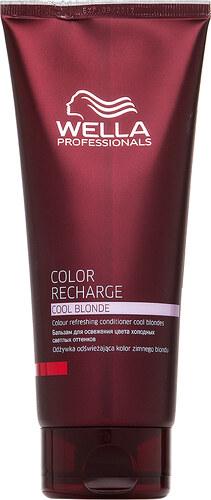 Wella Professionals Color Recharge Cool Blonde Conditioner kondicionér pre  oživenie farby studených blond odtieňov vlasov 200 ml 3963deafbc5