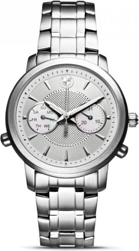 Dámské hodinky BMW 80262365450 - Glami.cz 1dee8dde55
