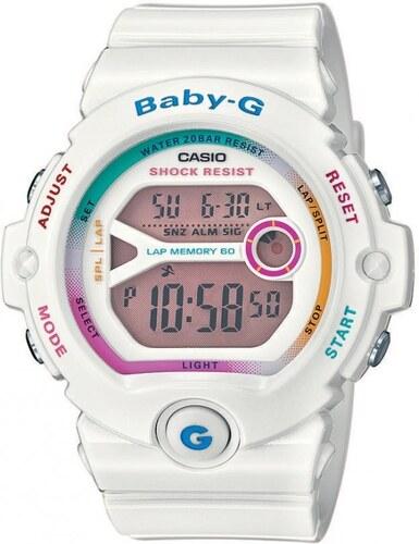 e97af1e43e5 Dámske hodinky Casio BG-6903-7 - Glami.sk