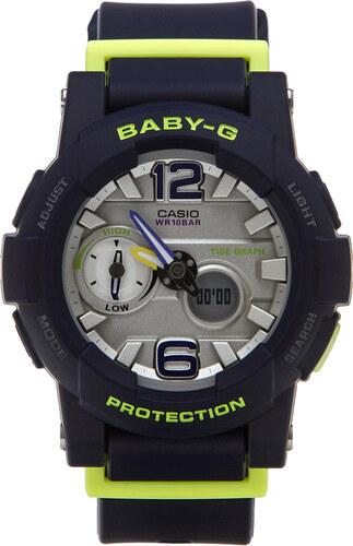 Dámské hodinky Casio BGA-180-2B - Glami.cz 9674112561