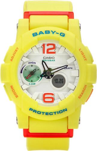 Dámské hodinky Casio BGA-180-9B - Glami.cz 1a97005f86