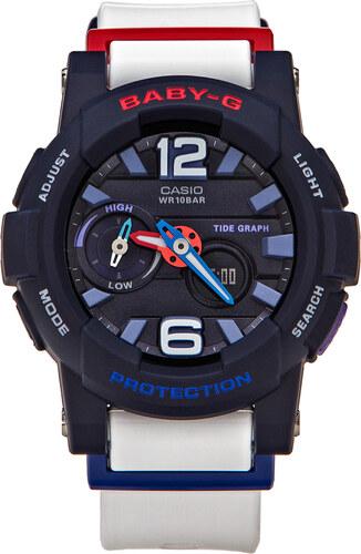Dámské hodinky Casio BGA-180-2B2 - Glami.cz f820eb92ac