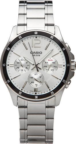 Pánské hodinky Casio MTP-1374D-7A - Glami.cz 84b463563b2