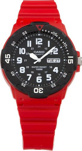 Pánske hodinky Casio MRW-200HC-4B - Glami.sk 5e213a33623